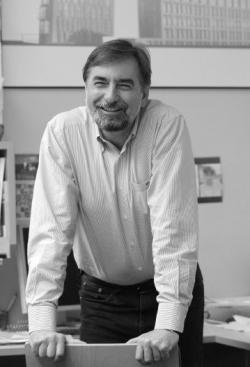 Сергей Скуратов. © Сергей Скуратов ARCHITECTS