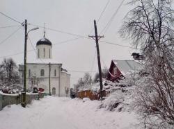 Величайший памятник истории и культуры России в опасности!