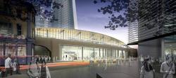 Реконструкция вокзала «Лондон Бридж»