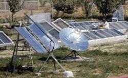 Четыре олимпийских объекта Сочи будут работать на солнечной энергии