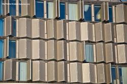 Амстердам. Простая геометрия. Детали современной жилой архитектуры