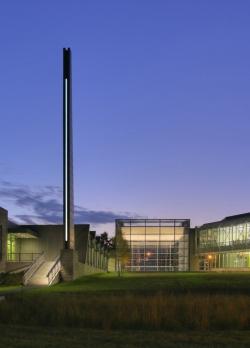 Корпус Гейтвей для обучения английскому языку как иностранному колледжа Уэстчестера
