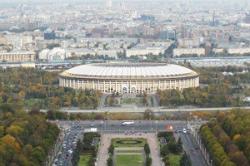 «Лужники» опять в Москве