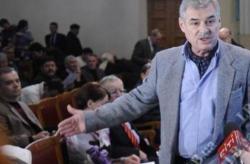 Страсти вокруг Десятинной в Киеве