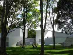 Корпус факультетов права и экономических наук Университета Колумбии