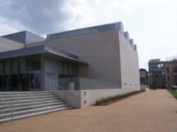 Музей искусств Кемпер