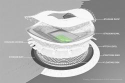 Стадион как символ fair play