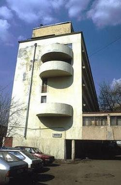 Коммунизм в отдельно взятом доме