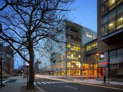 Клиническая лаборатория больницы Йель-Нью-Хейвен