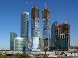 Правительство Москвы сокращает объемы строительства в «Сити»