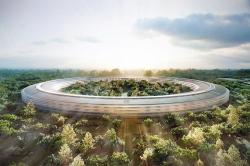 Архитектор раскритиковал Apple Campus 2, назвав его «ретроградным коконом»
