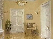 В Петербурге готовятся к реставрации дачи Головина