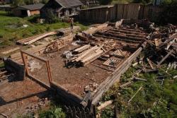 Реставрация по-русски: продолжение (Белозерск)
