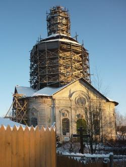 Покровский собор в Торопце. Поиски аналогов
