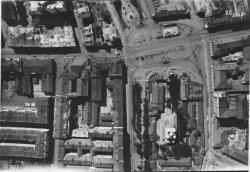 Страстная площадь начала ХХ века
