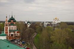 Ярославль или 1000 рублей