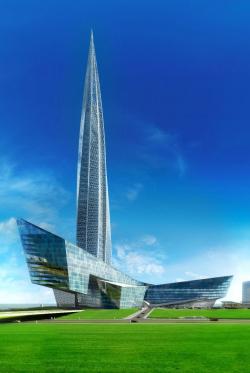 Публика устроила обструкцию архитектору небоскреба