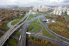Москва и область застолбили границу. На очереди договор о границах столичного федерального округа