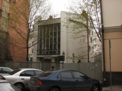Авангард устал. Почему в Доме Мельникова до сих пор не открыт музей