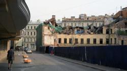 Наследие Матвиенко. ЮНЕСКО раскритиковало охрану памятников Петербурга