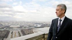 Две с половиной Москвы. Территория столицы увеличится на 144 тысячи гектаров