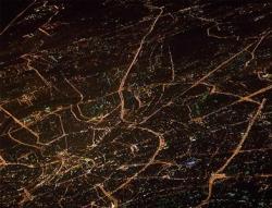 Москва «распухающая». Большинство мегапроектов России сосредоточено в Москве