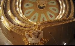 Танцует и поет. Майя Плисецкая и Пласидо Доминго проверили сцену реконструированного Большого театра