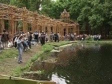 Сохранение культурного наследия: каждый день в России исчезают три памятника