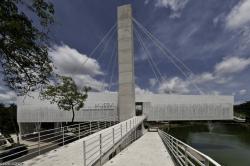 Мост-музей в Вильяэрмосе - MUSEVI
