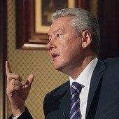 «Я другой работы не представляю», — Сергей Собянин, мэр Москвы