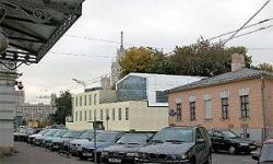 Выставочно-концертный комплекс, частный музей музыкальных инструментов. Солянка, вл.14