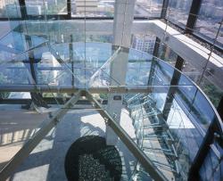 Двухэтажный пентхаус в жилом комплексе «Соколиное Гнездо»