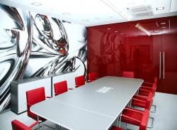 Офисные VIP помещения компании ОАО «Аэрофлот-Российские авиалинии»