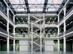 Музей нового искусства в Карлсруэ. 2000