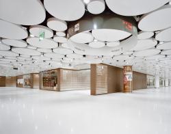 Торговый центр Stachus Passagen