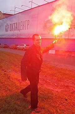 """""""Газпром нефть"""" осталась верна Охте. Вместо небоскреба ее структуры построят здесь жилье и офисы"""