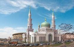 Большой ноль на месте соборной мечети