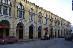 Петербург после Матвиенко оказался с руинами и бесхозными домами в центре города