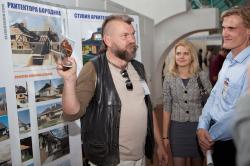 Архитектор Александр Бородин: «В Минске есть только два исконно белорусских здания»
