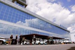 Город Каменщика. Аэропорт Домодедово собирается построить новый город