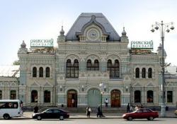 Рижскому вокзалу Москвы исполнилось 110 лет