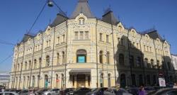 Google Street View начал снимать российские исторические места