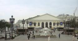 Реконструкция как преступление. Лейпцигскую выставку по сохранению памятников в Москве не узнать