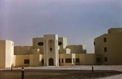 Посольство СССР в Мавритании