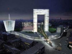 Киев меняет «Ленинскую кузницу» на Мировой торговый центр