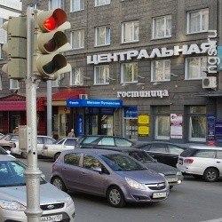 Несносная «Центральная». Гостиницу-хрущевку решили заменить отелем с подземной парковкой под площадью Ленина