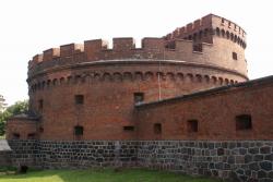 Кёнигсберг: город-крепость, город-сад
