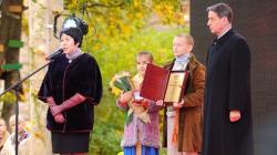 Хранители наследия собрались в Изборске
