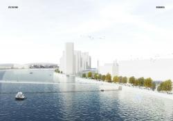 План реконструкции порта Базеля 3Land