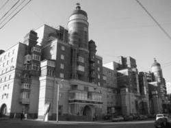 «Дом с архитектурой» - это что?